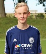 Cedric Hildebrandt